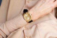 Zegarek klasyczny Guess Pasek GW0034L1 - duże 9