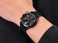 Zegarek klasyczny Guess Pasek W1025L3 - duże 4