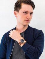 Zegarek klasyczny Guess Pasek W1217G2 - duże 2