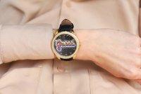 Zegarek klasyczny Guess Pasek W1276L2 - duże 4