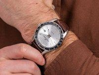 Jacques Lemans 1-2022B zegarek klasyczny Sport