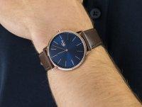Lacoste 2011018 Moon zegarek klasyczny Męskie
