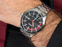 Zegarek klasyczny Lorus Klasyczne RH947JX9 - duże 4