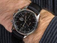 Zegarek klasyczny Lorus Klasyczne RM323GX9 - duże 4