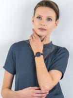 Zegarek klasyczny Obaku Denmark Bransoleta V211LXVLML - duże 2