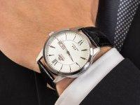Zegarek klasyczny Orient Classic FAB0B003W9 - duże 4