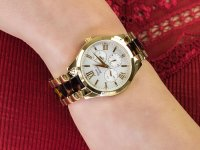 Zegarek klasyczny Pierre Ricaud Bransoleta P22006.1133QF - duże 4