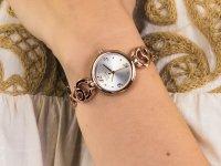 Zegarek klasyczny Pierre Ricaud Bransoleta P22008.9173Q - duże 4