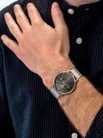 Zegarek klasyczny Pierre Ricaud Bransoleta P60024.5156QF - duże 3