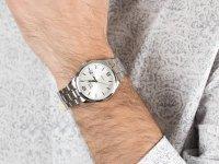 Zegarek klasyczny Pierre Ricaud Bransoleta P91086.5153Q - duże 4
