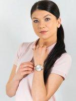 Zegarek klasyczny Pierre Ricaud Pasek P22033.1663Q - duże 2