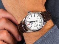 Seiko SPB093J1 Presage Arita Porcelain Automatic Multi-Dial Watch zegarek klasyczny Presage