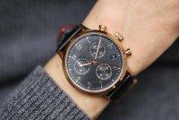 Zegarek klasyczny Ted Baker pasek BKPCSF905 Cosmop - duże 4