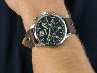 Timberland TBL.15376JS-03 JENNESS zegarek klasyczny Jenness