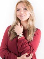 Zegarek klasyczny Timex Easy Reader TW2R65400 Signature Edition - duże 2