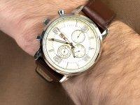 Zegarek klasyczny Tommy Hilfiger Męskie 1710337 - duże 4