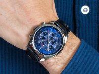 Tommy Hilfiger 1791182 zegarek klasyczny Męskie