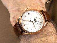 Zegarek klasyczny Tommy Hilfiger Męskie 1791306 - duże 4