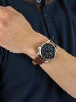 Zegarek klasyczny Tommy Hilfiger Męskie 1791561 - duże 3