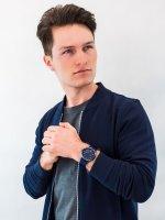 Zegarek klasyczny Tommy Hilfiger Męskie 1791621 - duże 2