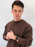 Zegarek klasyczny Tommy Hilfiger Męskie 1791631 - duże 2