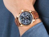 Zegarek klasyczny Zeppelin Los Angeles 7616-3 Los Angeles - duże 4