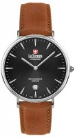 Zegarek Le Temps  LT1018.07BL02