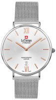Zegarek Le Temps  LT1018.42BS01