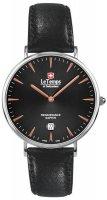 Zegarek Le Temps  LT1018.47BL01
