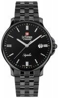 Zegarek męski Le Temps Zafira LT1067.32BB01
