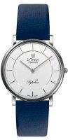 Zegarek damski Le Temps Zafira LT1085.03BL13