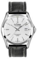 Zegarek Le Temps  LT1090.11BL01