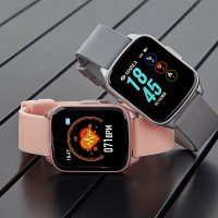 zegarek Marea B59001/4 męski z krokomierz Smartwatch