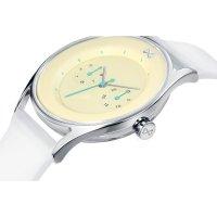 Mark Maddox MC7105-17 zegarek srebrny klasyczny Venice pasek
