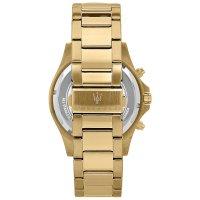 zegarek Maserati R8873640008 męski z tachometr Sfida