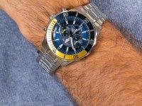 Bulova 98A245 zegarek sportowy Chronograph C