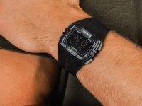 Timex T49900 CAT Expedition Chrono Alarm Timer zegarek sportowy Expedition