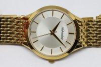 Zegarek męski Adriatica bransoleta A1276.1113Q-POWYSTAWOWY - duże 3