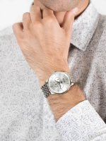 Zegarek męski Adriatica Bransoleta A8269.5153QF - duże 3