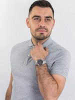 Zegarek męski Adriatica Bransoleta A8301.5156Q - duże 2