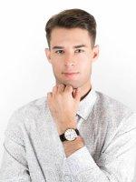 Zegarek męski Adriatica Męskie A1113.R233Q - duże 2