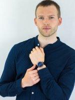 Zegarek męski Adriatica Pasek A1113.5215Q - duże 2