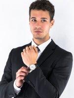Zegarek męski Adriatica Pasek A8242.9223Q - duże 2
