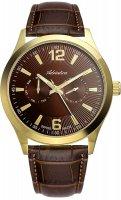 Zegarek męski Adriatica pasek A8257.125GQF - duże 1