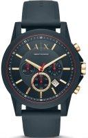 Zegarek męski Armani Exchange fashion AX1335 - duże 1