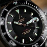 Zegarek męski Atlantic mariner 80372.41.61R - duże 3