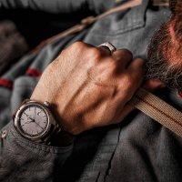Zegarek męski Atlantic seaflight 70351.41.21 - duże 3