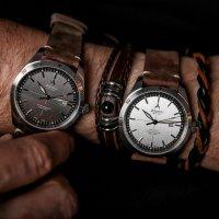 Zegarek męski Atlantic seaflight 70351.41.21 - duże 4