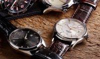 Zegarek męski Atlantic worldmaster 51752.41.65G - duże 4