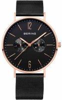 Zegarek męski Bering classic 14240-163 - duże 1